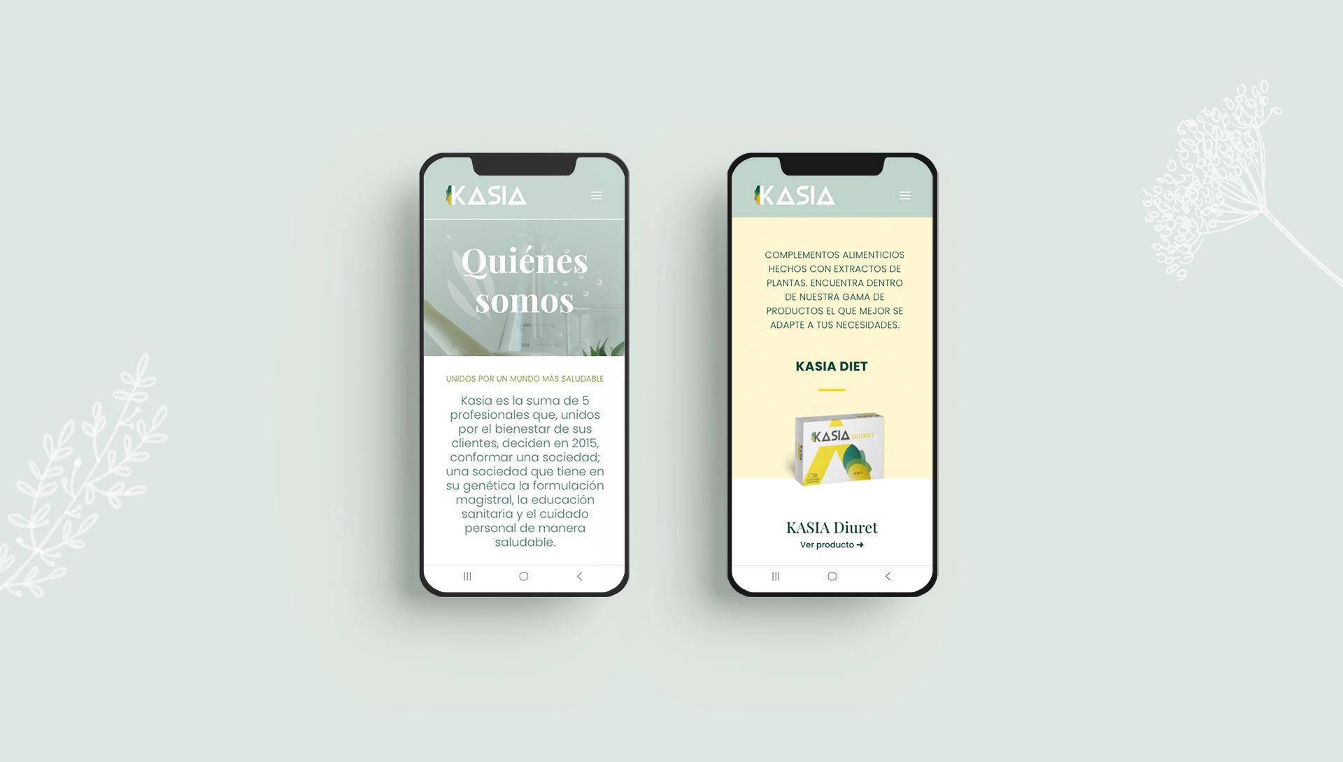 Kasia-mobile