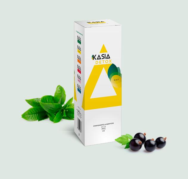 Kasia-producto